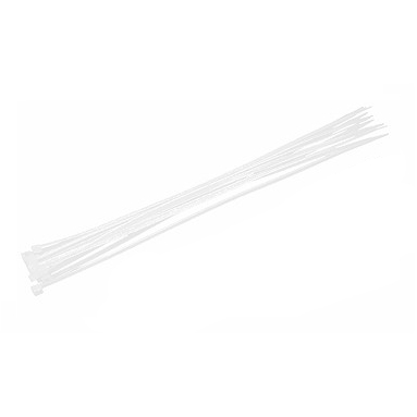 CSC75/200 COLLIERS SERRE CABLE 7,5 X 200MM (Le sachet de 100 pcs)