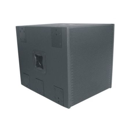 CAISSON AMPLIFIE MINI LINE ARRAY (pc)